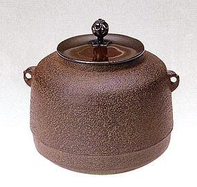 ZEN Japanese Tea Ceremony Masamitsu Amidado Chagama