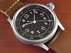 Seikosha Seiko WWII Japanese navy hack watch Tensoku