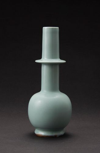 Chinese Style Vase by Imperial Court Artist Suwa Sozan