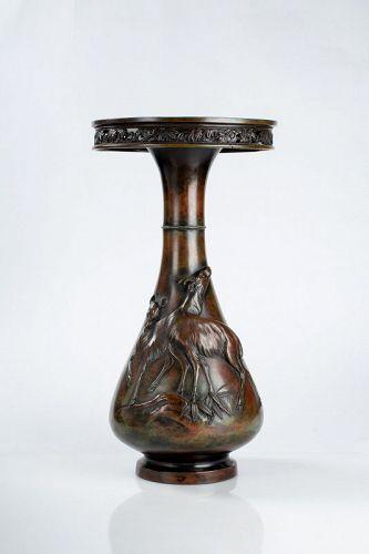 Masaaki - A Japanese vase
