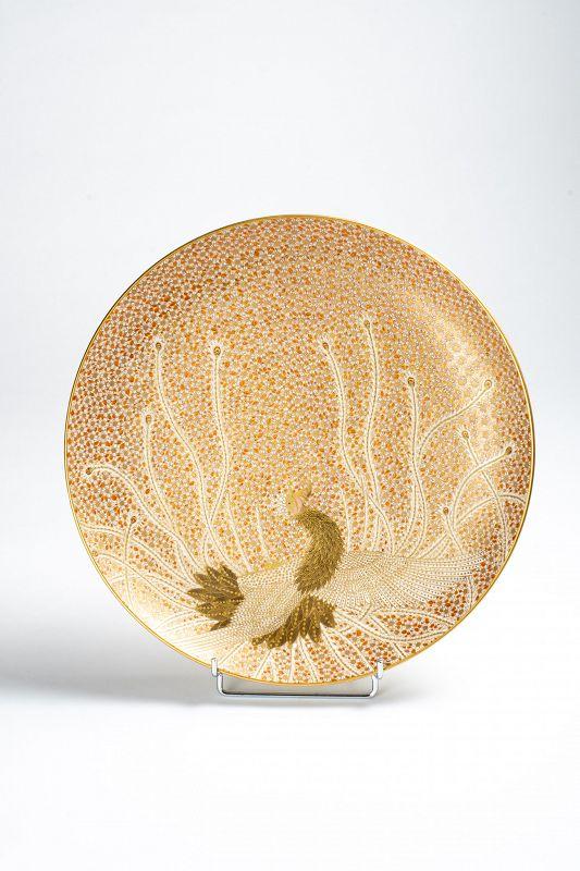 Sozan - A Japanese plate