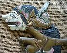 Javanese Wayang Klitik Puppet