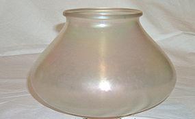 Verre de Soie Vase