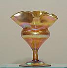 Tiffany Sweet Pea Vase