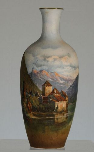 Royal Bayreuth Vase
