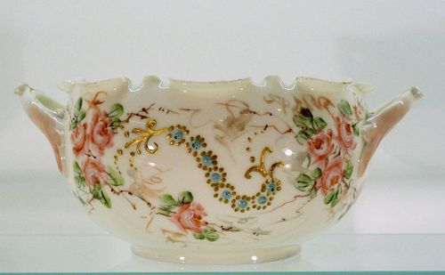 American Belleek Bowl