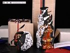 Bizen Tokkuri and Guinomi Sake Set by Ichikawa Toru