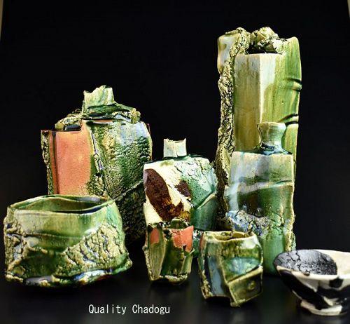 Higashida Shigemasa Online Exhibition form Oct 12