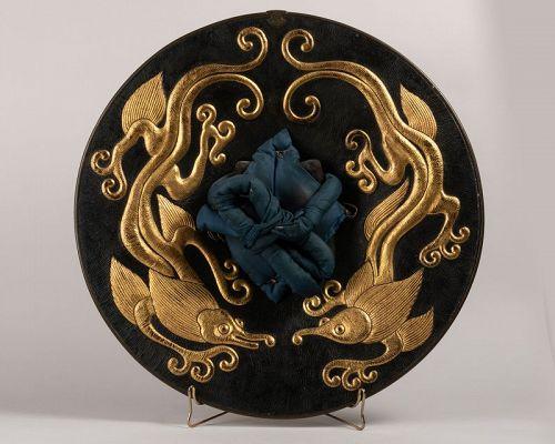 Jingasa � Samurai hat, Japan Edo19th century