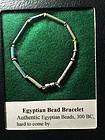 Beautiful Egyptian Bead Bracelet! Ca. 300 B.C.!