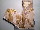 Rare Egyptian Gypsum Relief!