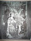 Rubens GILDED Flemish Old Master Altarpiece