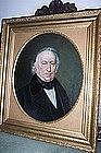 Benjamin West Self-Portrait