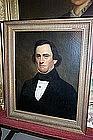 Gilbert Stuart Portrait of Joseph Story