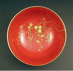 Additional Photos for Shuiro Lacquer Bowls Set