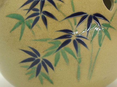 Additional photos #1 for Japanese Ko Kiyomizu Chagama Style Koro