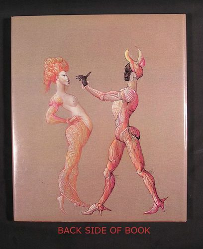 Additional Photos #2 for Fruits De Passion by Leonor Fini