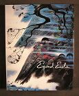 Beautiful Book of The Complete Graphics of Eyvind Earle, 1991