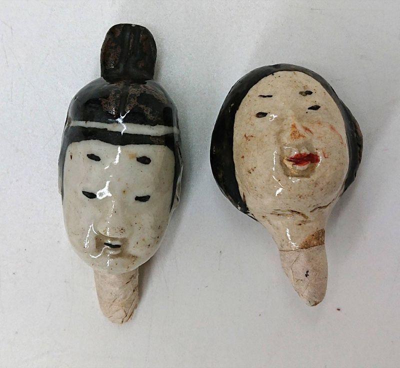 Additional Photos for Oribe Hina Dolls