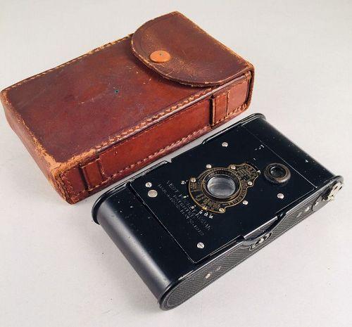 Rare Fine Vest Pocket Kodak Camera 1914