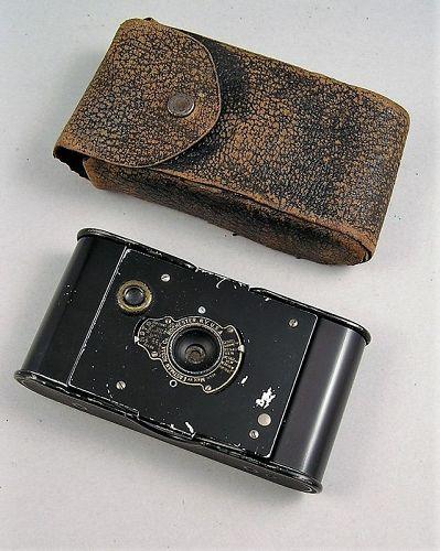 HIghly Collectible Vest Pocket Kodak Camera 1916