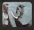 Mouse Pad for Father's Gift, Elephant