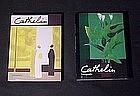 B.Cathelin catalog raisonne w/2 Lithograph