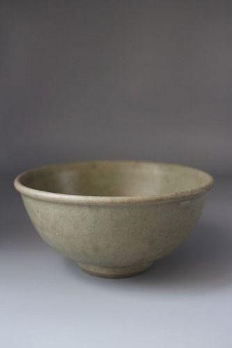 Yuan dynasty  Lonquan Bowl
