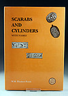 Flinders Petrie: scarabs and cylinders with names - a must have