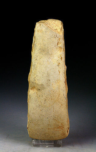 Thickbutted danish neolithic axe, ca. 2800-2400 BC!