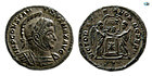 Roman Imperial Constantine I, 307/10-337 AD, Choice EF