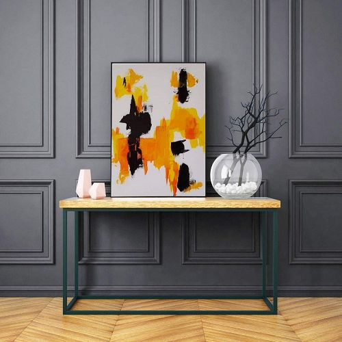"""AUTUMN WHISPERS"" Original Acrylic Painting"