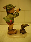 Good Hunting Hummel Figurine