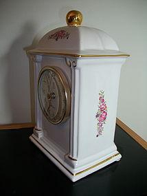 PS Limited Edition Ceramic Clock