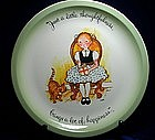 American Greetings Holly Hobbie Collector Plate