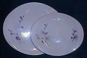 Arlen Pine Glow Serving Platters