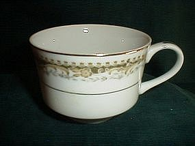 Signature Collection Queen Anne TeaCup