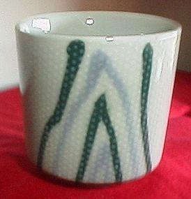 Oriental Tea/Saki Cup