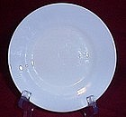 Anchor Ware Milkglass Saucer