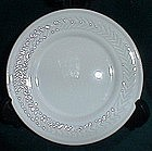 Hall China Restaurant China 2676 Saucer