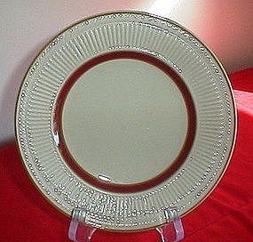 Shenango China G34 Dinner Plate