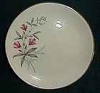 Canonsburg Royal Monarch Fern Valley B&B Plate