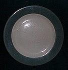 Syracuse Pattern 226 B&B Plate