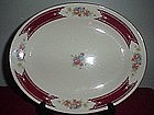Homer Laughlin B1318 Pattern Platter