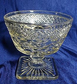 Imperial Glass Cape Cod Glassware