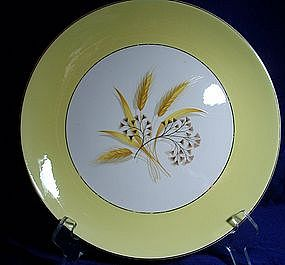Century Service Autumn Gold Dinnerware