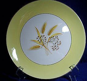 Century Service Autumn Gold Dinnerware
