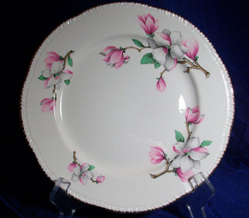 Homer Laughlin Dogwood Dinnerware