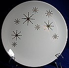 Royal USA Snowflake Dinnerware