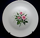 Royal USA Queens Rose Dinnerware
